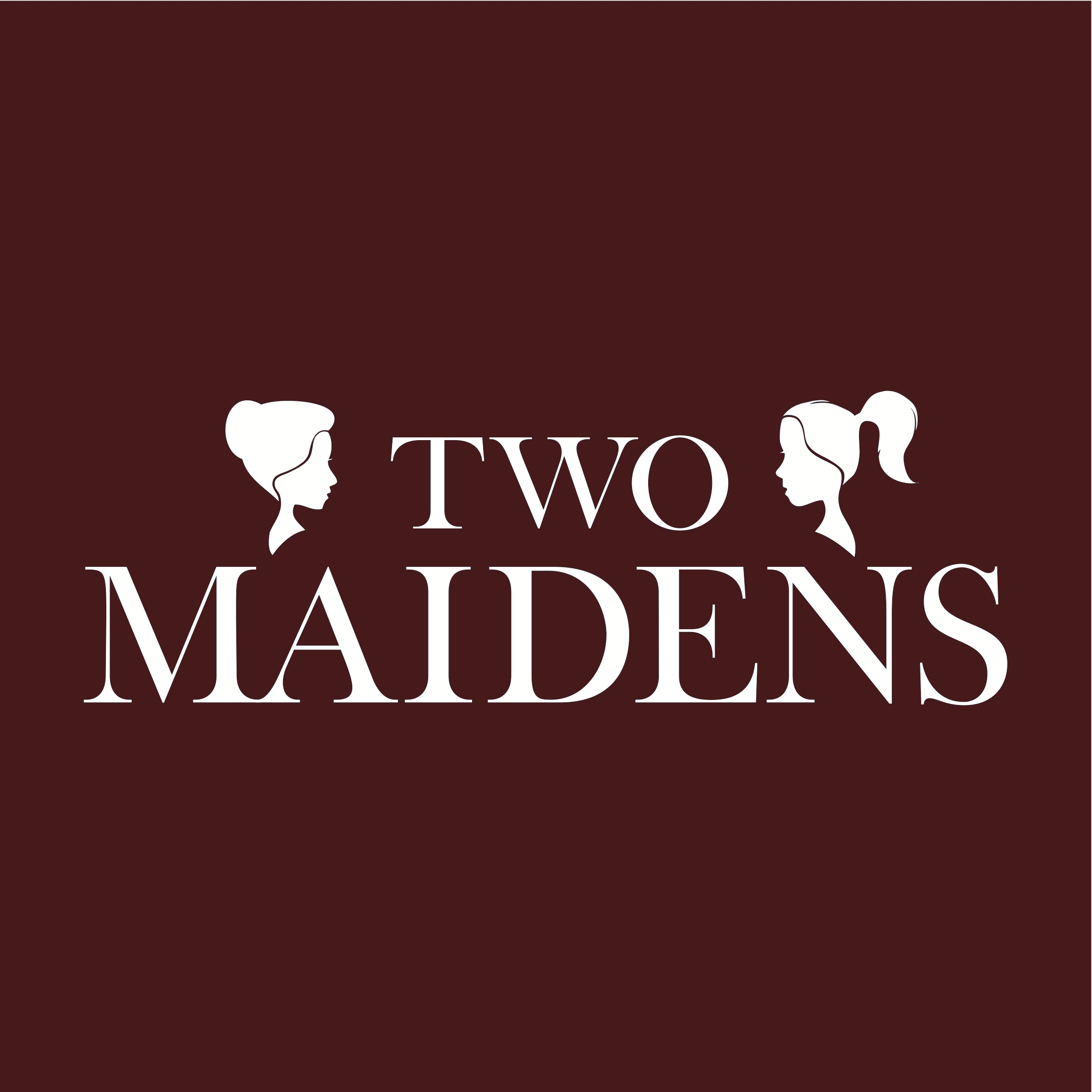 Two Maidens
